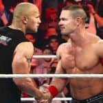 WWE Superstar John Cena Apologises to Dwayne 'The Rock' Johnson For Making a Criticism That Backfired
