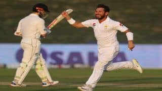 Pakistan vs New Zealand 3rd Test: Yasir Shah Breaks 82-Year-Old Record to Become Fastest to Claim 200 wickets, Pips Clarrie Grimmett, R Ashwin, Dennis Lillee to Reach The Landmark