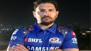 IPL Auction 2019: Mumbai Indians Owner Akash Ambani Says MI is Fortunate to Get Services of Yuvraj Singh And Lasith Malinga at Base Price