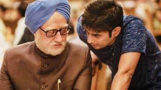Political Storm Over 'The Accidental Prime Minister'; MP NSUI Warns Theatres, Anupam Kher Says 'Won't Back Off'