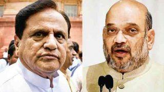 राजस्थान चुनाव प्लान C: अमित शाह और अहमद पटेल ने संभाला मोर्चा, वॉर रूम से बन रही रणनीति