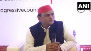 Forged alliance with BSP to ensure 'netaji' wins Lok Sabha polls with record votes: Akhilesh