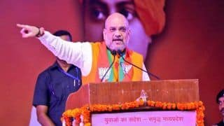 Mamata Banerjee Scared of BJP, Nobody Can Stop us From Carrying Out 'Rath Yatras' in West Bengal, Says Amit Shah