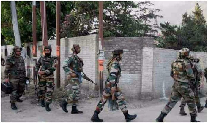 J-K: Four Security Personnel Martyred in Handwara Encounter, Two JeM Terrorists Dead