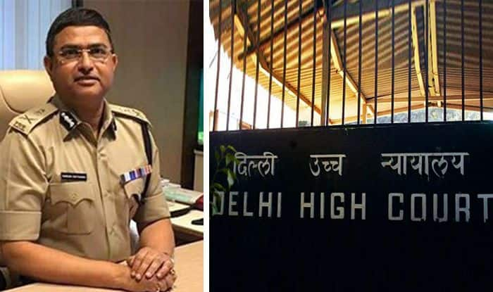 CBI Crisis: Delhi HC to Hear Plea Seeking Quashing of FIR Against Rakesh Asthana Today