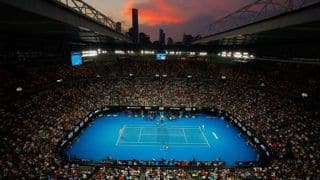 New Australian Open Heat Policy to Counter Oven-Like Conditions