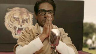 Bal Thackeray Biopic: फिल्म के 3 सीन पर सेंसर की आपत्ति, शिवसेना ने कहा- रिलीज होने से कोई रोक नहीं सकता