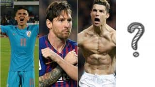 Year Ender 2018: Best Football Performers Featuring Lionel Messi, Cristiano Ronaldo, Kylian Mbappe, Mohammed Salah And Sunil Chhetri