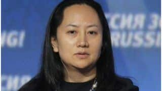 कनाडा में Huawei Technologies की शीर्ष अधिकारी गिरफ्तार, चीन ने कहा तत्काल रिहा करें