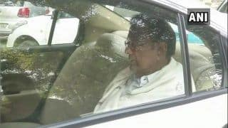 Supreme Court Grants Interim Protection From Arrest by ED to Chidambaram Till Monday | Updates