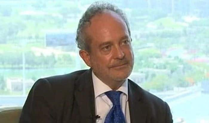 AgustaWestland Case: Middleman Christian Michel Reaches New Delhi, to be Produced in Court on Wednesday
