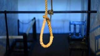 MP में इस साल 21वीं फांसी: 6 साल की बेटी से रेप-मर्डर में बाप को मौत की सजा