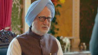 The Accidental Prime Minister Trailer: अनुपम खेर ने दी दमदार अभिनय की झलक, निगेटिव किरदार में दिखीं सोनिया गांधी
