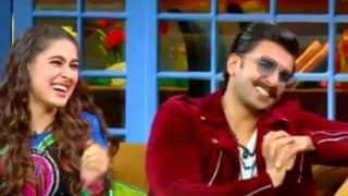 The Kapil Sharma Show season 2: टीजर में इस जोक पर खूब हंसते नजर आए रणवीर सिंह और सारा अली खान
