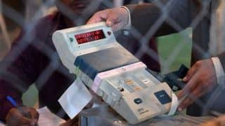 Opposition Leaders Approach Election Commission Over EVM Issue, Demands Matching of 50 Per Cent of Results with VVPATs