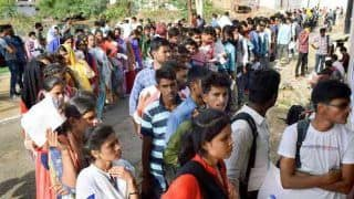 NEET 2019 Results: NTA to Announce Scores on June 5 at Official Website ntaneet.nic.in