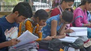 West Bengal Joint Entrance Examination 2020: Last Date to Register Today