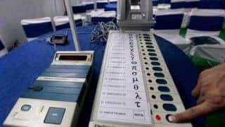 AP: TDP Candidate For Nuzvid Assembly Files Complaint Over Shifting of EVMs With no Intimation