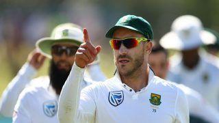 SA Vs PAK: पहले टेस्ट में दक्षिण अफ्रीका की छह विकेट से जीत, अमला और एल्गर की हाफ सेंचुरी