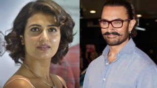 Fatima Sana Shaikh Finally Speaks on Her Link-up Rumours With Aamir Khan, Says Her Bond With Superstar is Special