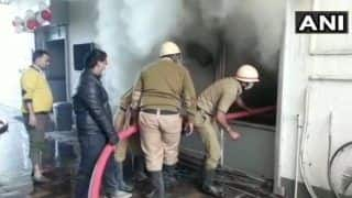 Gujarat: Fire Breaks Out in ONGC Well in Vadodara; Situation Under Control