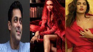Forbes India Celebrity List 2018: टॉप पर सलमान खान, दीपिका ने प्रियंका को पछाड़ा