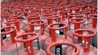 Non-subsidised LPG Cylinders Cheaper by Rs 100 From Today
