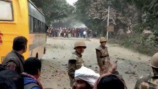 Ghazipur Cop Killing: 19 Arrested, 92 Named in FIR; Akhilesh Yadav Attacks Yogi Govt With 'Thok do' Jibe