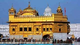 Amazon's Sale of Doormats, Toilet Seat Covers With Golden Temple Image is 'Culturally Offensive': Sikh Coalition