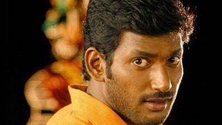 तमिल फिल्म निर्माता परिषद में जबरन घुसने के आरोप में एक्टर विशाल कृष्ण गिरफ्तार