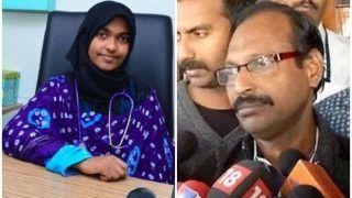 'लव जिहाद' की बात कहने वाले केएम अशोकन बीजेपी में शामिल, बेटी ने मुस्लिम से की थी शादी