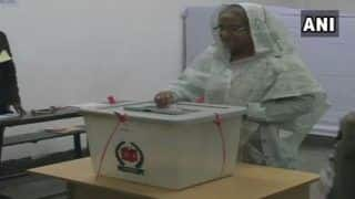 Bangladesh Election: Voting Ends; 12 Killed in Poll-related Violence