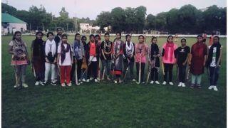 143 साल के इतिहास में पहली बार हॉकी खेलेंगी AMU की लड़कियां