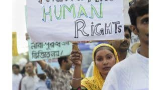 70th Human Rights Day:
