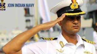 Indian Navy Recruitment 2019: Apply For Sailor (Master Recruit) on joinindiannavy.gov.in From November 23-28