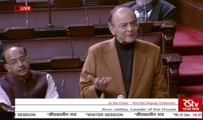 Arun Jaitley Responds to Furore Over Permission to Central Agencies to Snoop on Any Computer; Says 'Order Existing Since 2009'