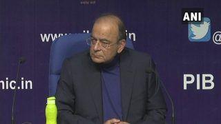 Rafale Row: Arun Jaitley Attacks Congress, Claims All Lies Surrounding Multi Billion Dollar Aircraft Deal Stand Exposed