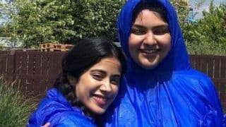Janhvi Kapoor Wishes Anshula Kapoor on Birthday, Says 'I Love You More Than You Can Imagine'