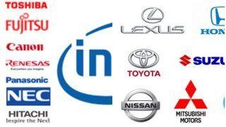 भारत में जापान की कंपनियों की संख्या में पांच प्रतिशत का इजाफा