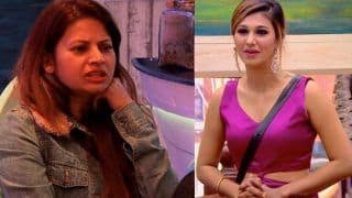 Bigg Boss 12 Eviction: Salman Khan to Call Jasleen Matharu And Megha Dhade Out of The House