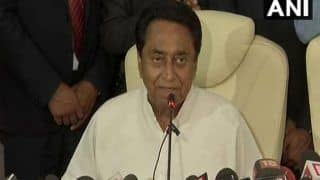 Vande Mataram Row: National Anthem to be Sung Too; Police Band to Play on Day 1 of Every Month, Announces MP CM Kamal Nath