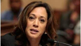 Traditional Indian Sari or Suit: What Will Kamala Harris Wear on Inauguration Day? Check Here