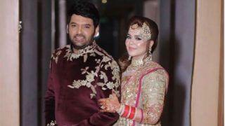 Kapil Sharma, Ginni Chatrath Were a Pleasure to Dress Were a Pleasure to Dress: Rimple-Harpreet Narula
