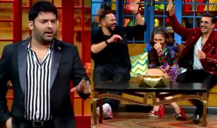 The Kapil Sharma New Promo: Kiku Sharda Teases Kapil Sharma Over Deepika Padukone Marrying Ranveer Singh