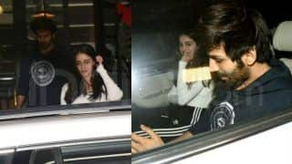 Leave Sara Ali Khan, Kartik Aryan Could be Dating Ananya Pandey And These Photos Are Proof
