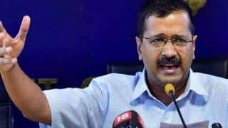 Arvind Kejriwal Slams PM Modi at Chandrababu Naidu's Dharna, Says 'Seems Like he is PM of Pakistan'