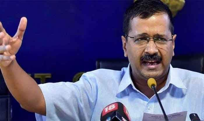 Lok Sabha Elections 2019: Delhi Ready to Fight Against 'Unholy' Congress-BJP Alliance, Says Arvind Kejriwal After Sheila Dikshit Rules Out Coalition With Aam Aadmi Party