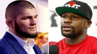 Khabib Nurmagomedov vs Floyd Mayweather: Russian's Father Abdulmanap Names Date And Venue For Superfight
