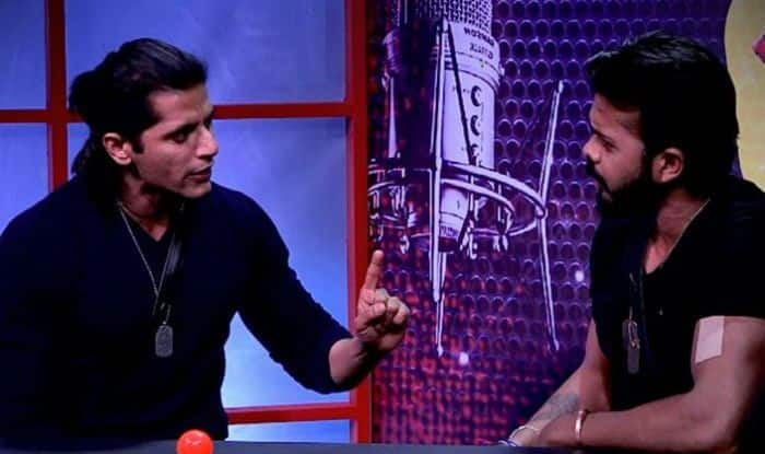 Bigg Boss 12 December 20 Written Update: Karanvir Bohra is Angry With Sreesanth as he Talks About His Father