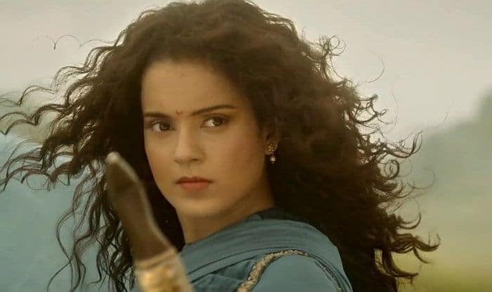 Manikarnika Box Office Collection Day 2 Kangana Ranaut Film Sees